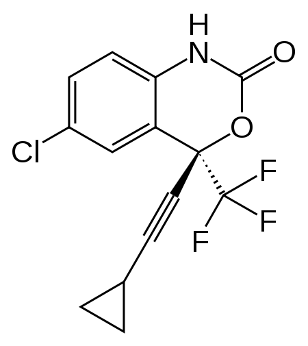 Efavirenz USP