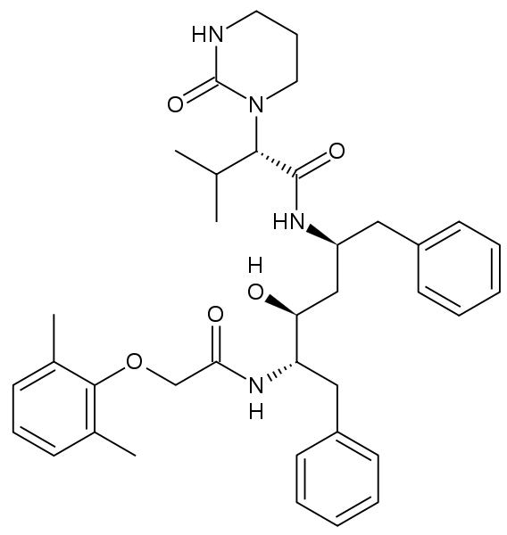 Lopinavir USP